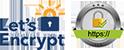 Let's Encript SSL