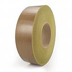 fita manta teflon com adesivo 100mm x 15 metros esp. 0,15 mm