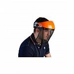 kit proteção facial roçador ca35981 libus