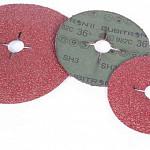 lixa disco de fibra 982c cubitron ii 3m