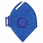 respirador pff2 intrab c/válvula ca 39158