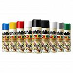 tinta spray orbi química