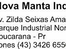Nova Manta